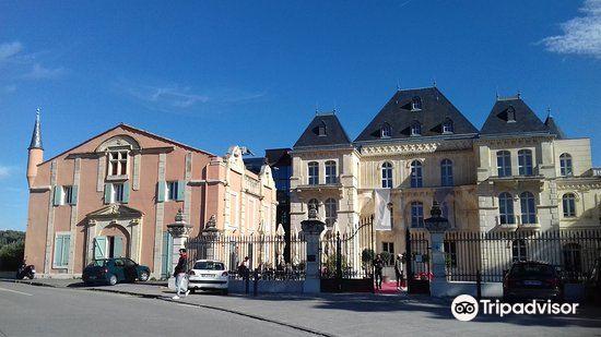 Buzine城堡4