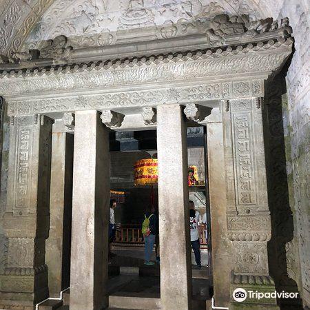 Yu Mausoleum4
