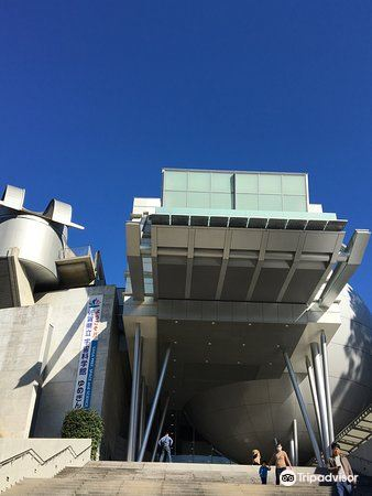佐賀県立宇宙科學館2