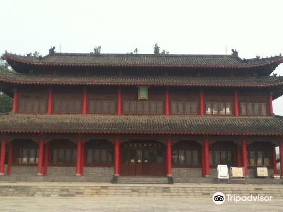 Nanyang Ancient Town2