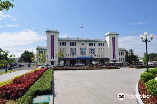 Royal Railway Station (Phnom Penh)2