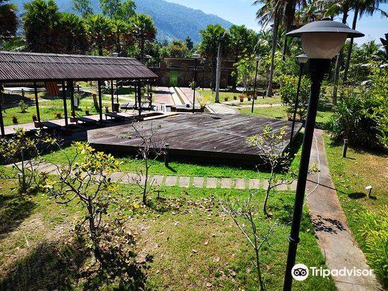 Ayer Hangat Village4
