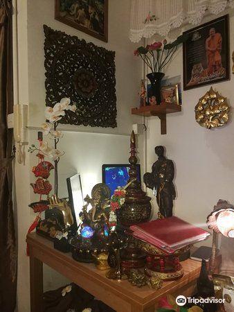 Sala Raj泰式古法按摩3