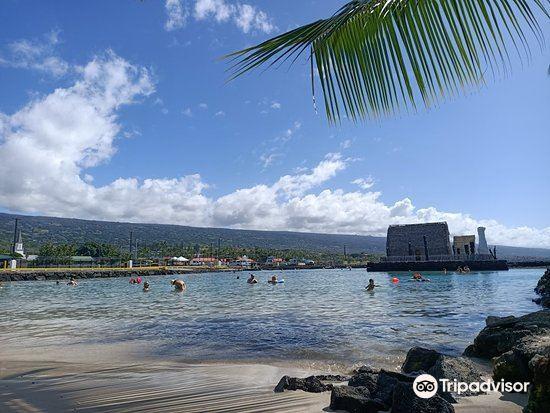 Kailua Pier1