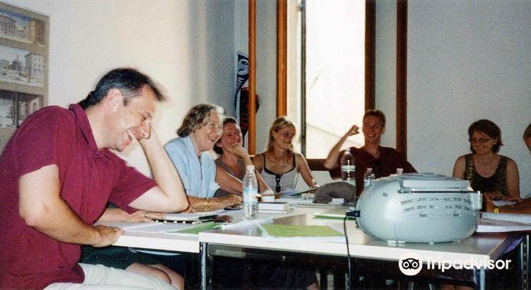 Istituto Venezia - Day Class2