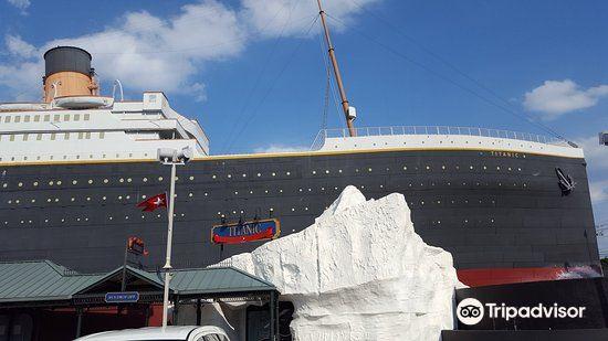Titanic Museum3