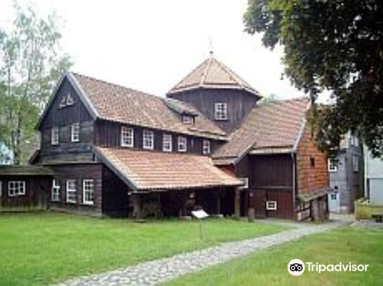 Oberharzer Bergwerksmuseum4