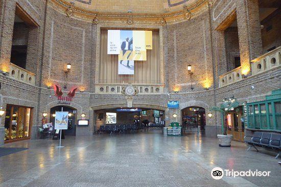 Gare du Palais3
