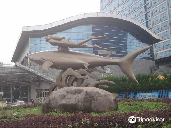 타이저우 해양세계4