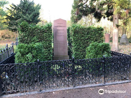 Assistens Cemetery1