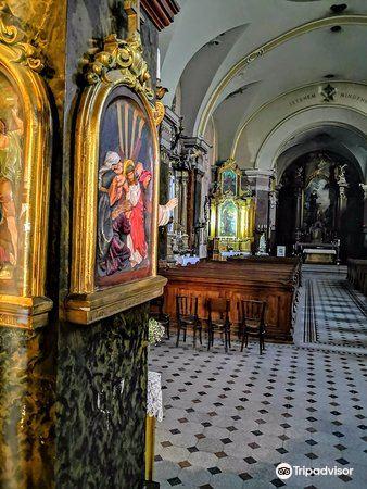 Capuchin Church3