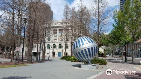 奧蘭治縣曆史中心2