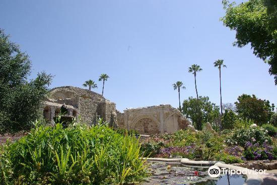聖胡安卡皮斯川諾教堂2