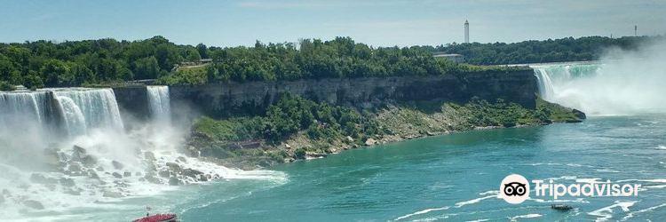 Niagara Parks Garden Trail1
