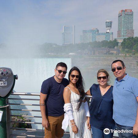 Niagara Parks Garden Trail3