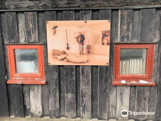 Museum of Icelandic Sorcery & Witchcraft2