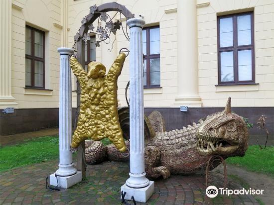 索契藝術博物館3