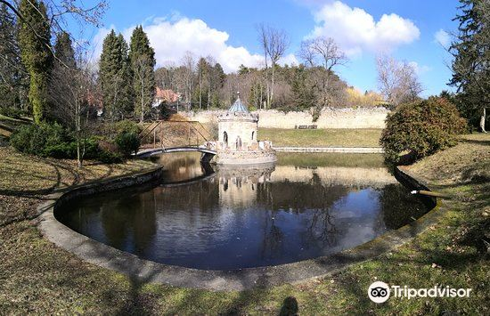 Bojnice Castle4