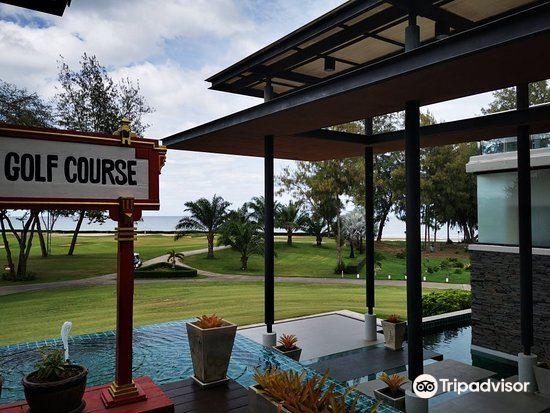Sea Pines Golf Course2