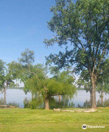 Mississippi River Greenbelt Park1