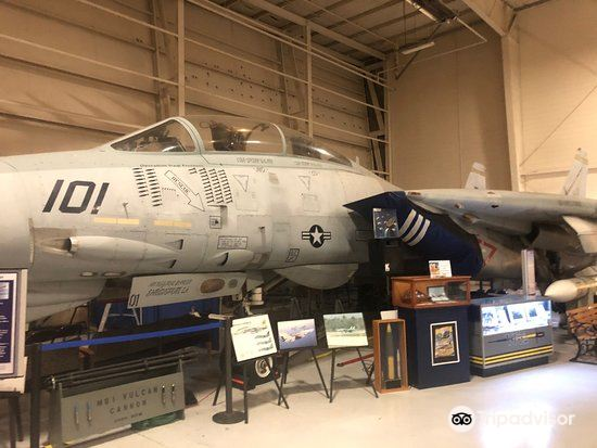 The Aviation Museum of Kentucky3