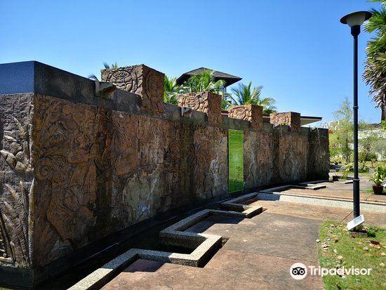 Ayer Hangat Village2