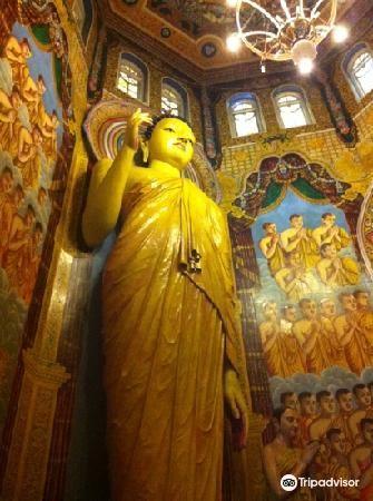 Isipathanaramaya Buddhist Temple3