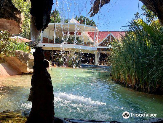 洛斯特溫泉2