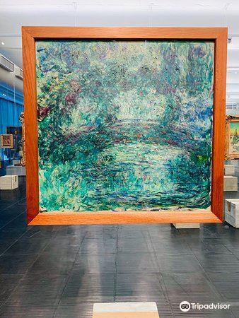 Sao Paulo Museum of Art4