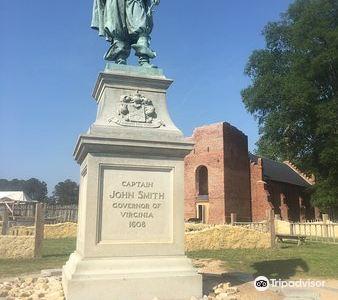 Yorktown Battlefield Colonial National Historical Park