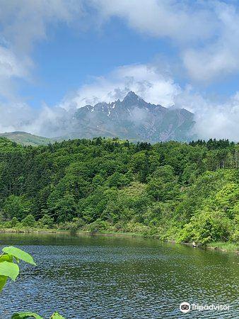 Mount Rishiri1