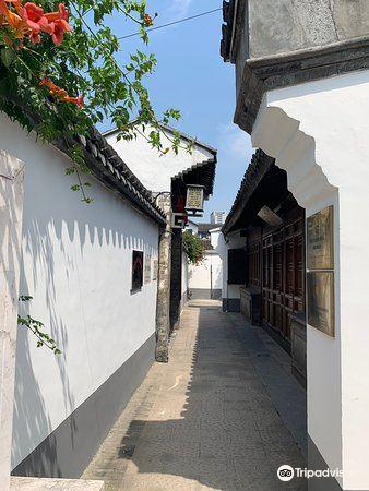 Chenyingshi Former Residence4