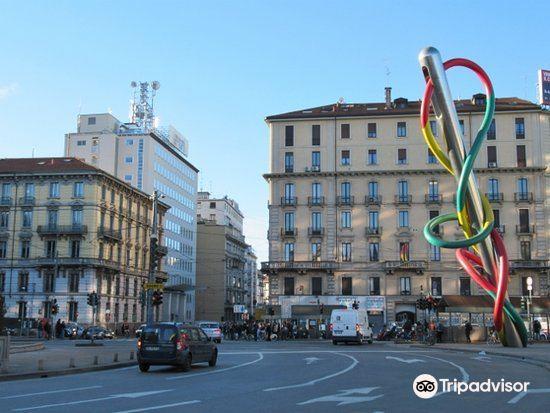 Piazzale Luigi Cadorna1
