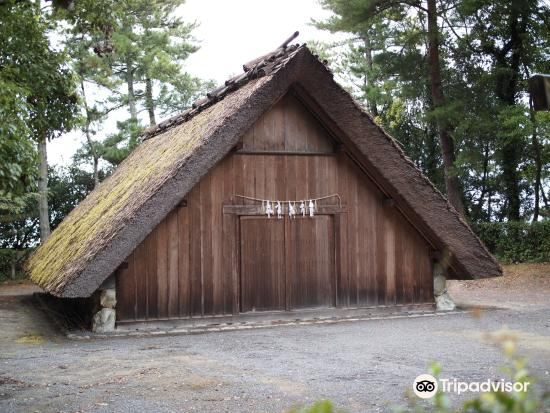 Mishiodono Shrine