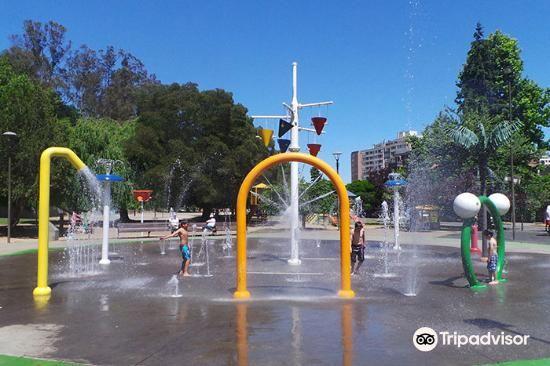 Parque Ecuador1