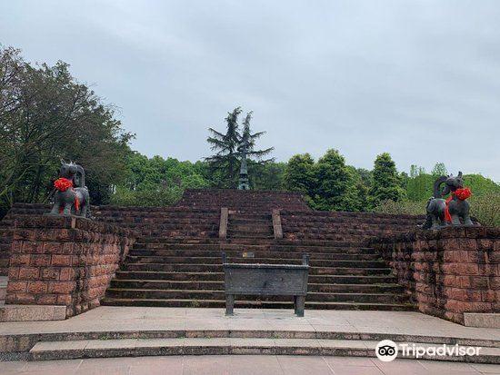 三星堆考古遺址公園2