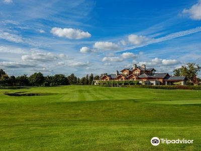Luttrellstown Castle Golf & Country Club