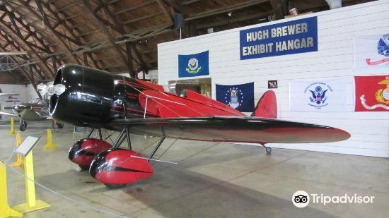 Arkansas Air Museum4