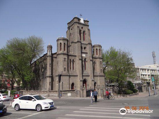 Wujiazhuangtianzhu Church2