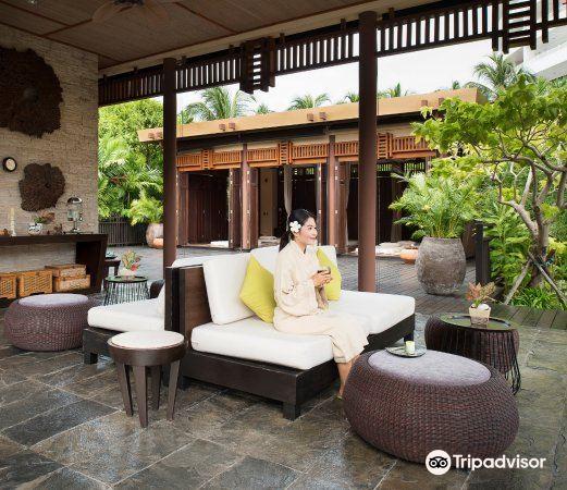 Spa Cenvaree at Centara Grand Mirage Beach Resort Pattaya4