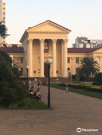 索契藝術博物館4
