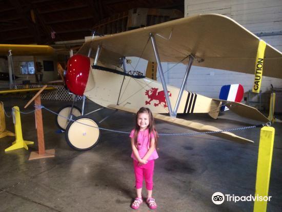 Arkansas Air Museum3