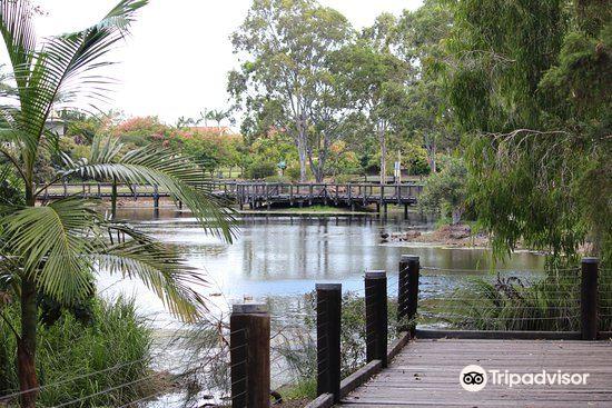 Gold Coast Regional Botanic Gardens3