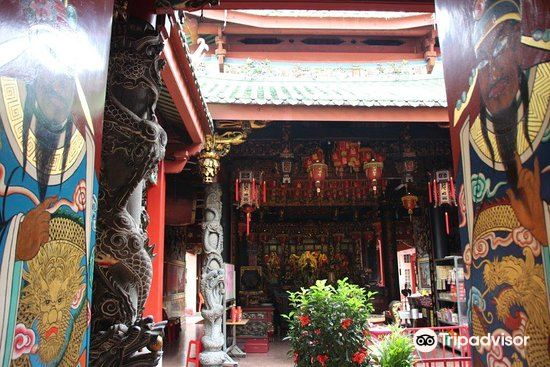 Tan Si Chong Chu Temple3