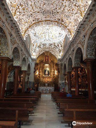 Iglesia de Santa Maria la Blanca1