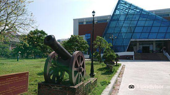Da Nang Museum2