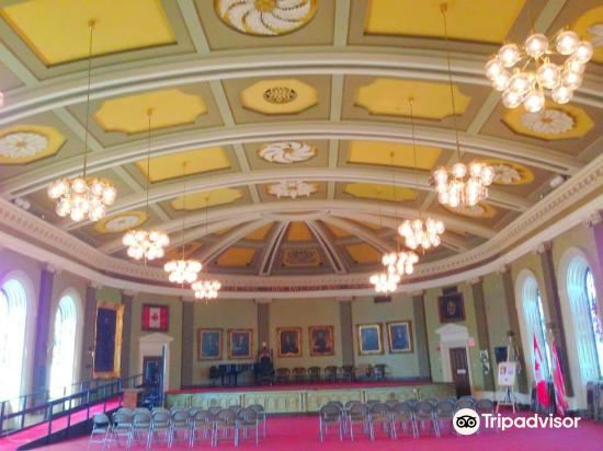 Kingston City Hall1