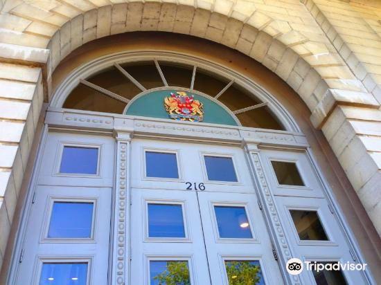 Kingston City Hall3