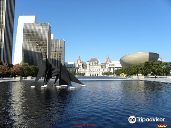 Empire State Plaza Convention Center2