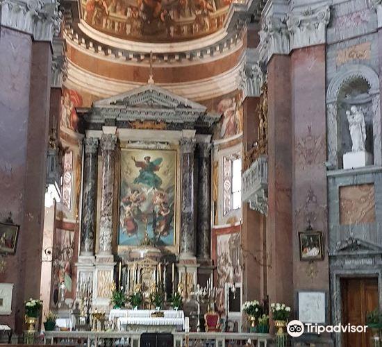 Chiesa di San Giacomo in Augusta3